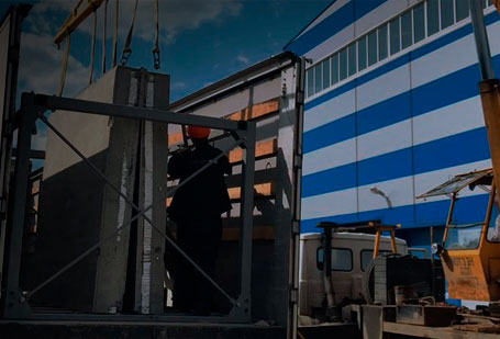 Стеновые панели БЭНПАН.